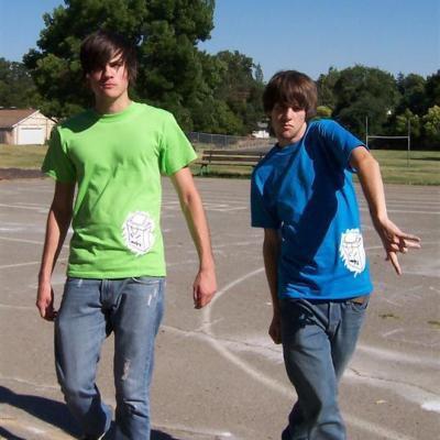 Smosh-Anthony et Ian