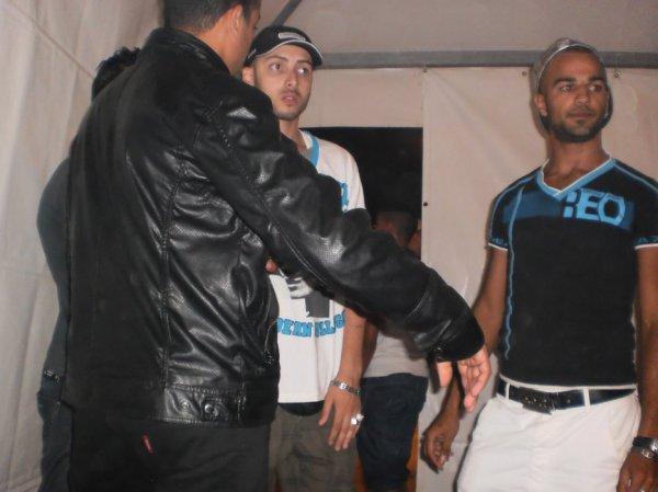 RoFix Ft DarBa - Ghir Nsaha