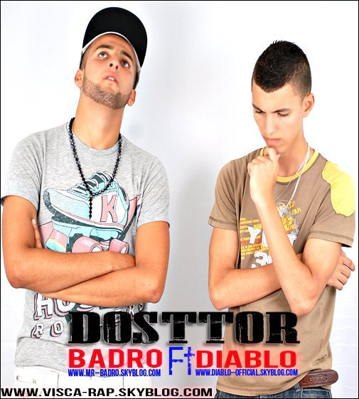Diablo Ft Mr Badro Dostor