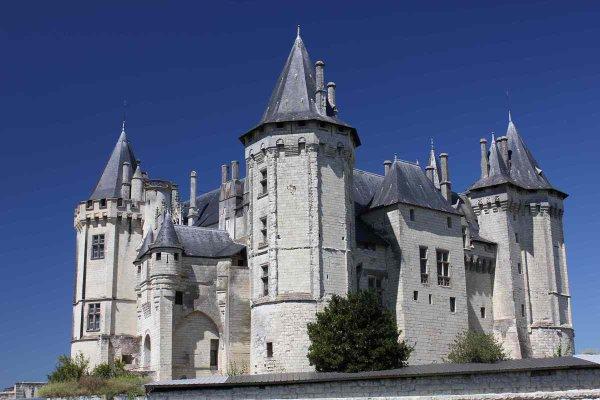Saumur: Capitale de l'équitation