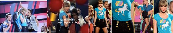 Taylor Swift Billboard