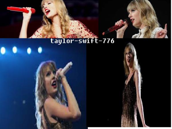 """Taylor Swift  sur le plateau de """"The Voice USA ?"""