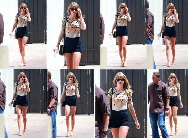 Taylor look