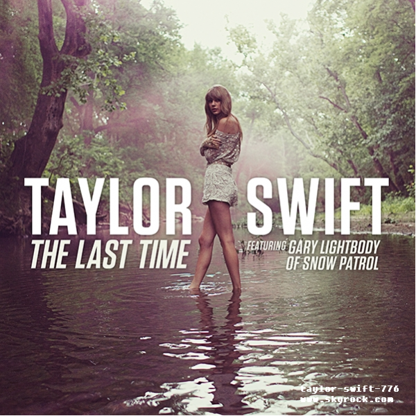 Sweeter Than Fiction +The Last Time Single