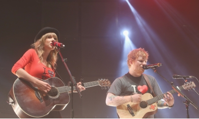 Photoshoot keds shoes + performance avec Ed