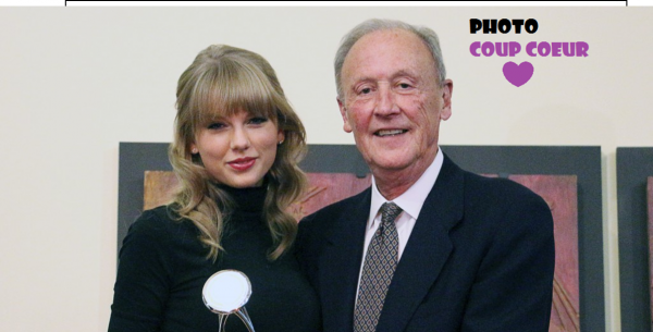 Taylor Swift at the 47th Annual CMA Awards - Blue Room Exclusive!