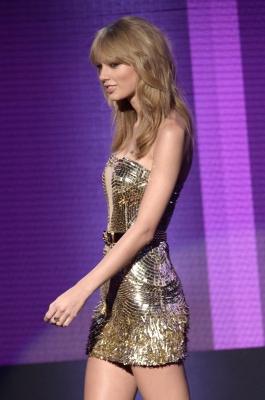 Taylor victoires artiste de l'année