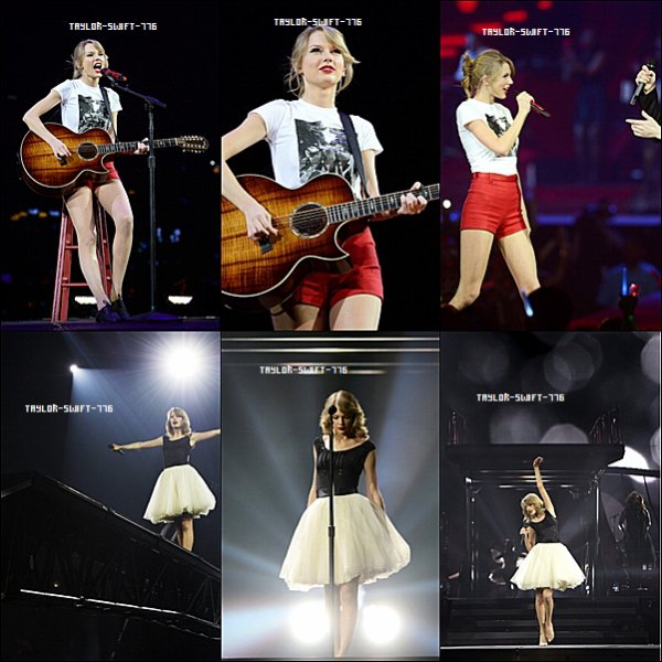 Taylor performance au grammy +Cadid de la semaine+photoshoot etc