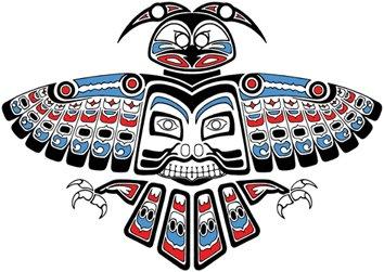 Tribal Indien Tatouage