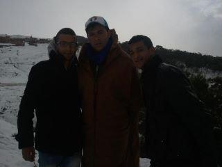 moi et mon frere et mon cousin