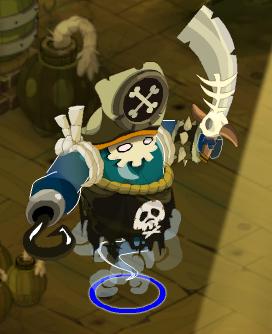 Frigost, Pirates et apnée.