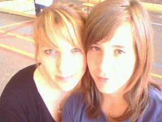 mon autre soeur et moi