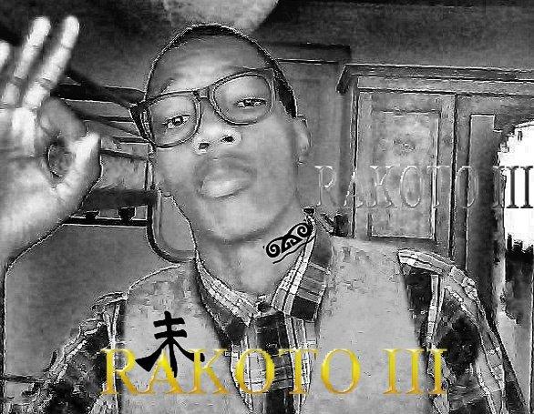 RAKOTO III IS A LITTLE HAVANA