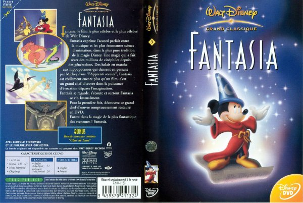 N° 3  Fantasia