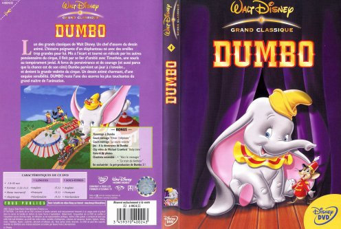 N° 4  Dumbo