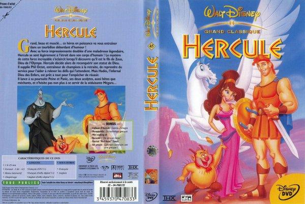 N° 45  Hercule
