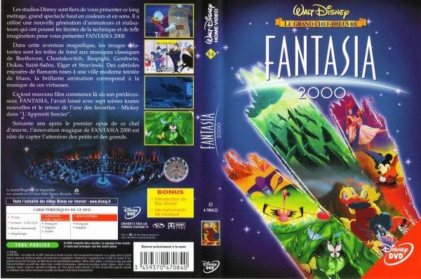 N° 54  Fantasia 2000
