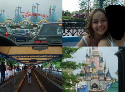 <3 Journée A Disneyland !! <3
