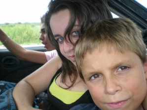 Moi et mes Amours ( Adélaide, Armand, Dimitri et Dylan ) (l)