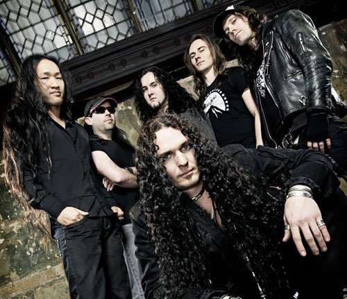 DragonForce!!!