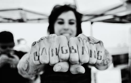 Ronnie ; Ronnie ; Ronnie .. ♥