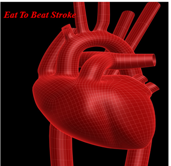 Eat To Beat Stroke
