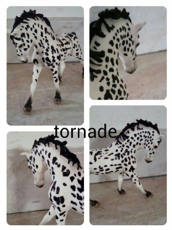 TORNADE