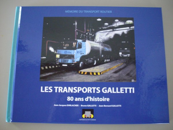 Les Transports GALLETTI