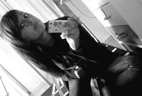 ܤ J`ai préféré partir &m`isoler. ♫