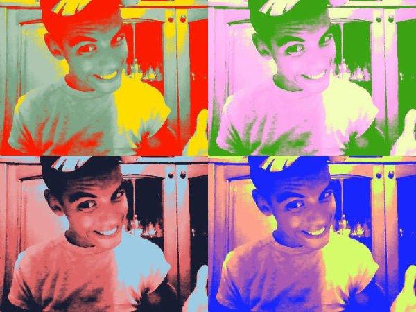 I love me ;)