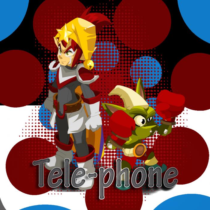 Tele-phone
