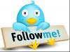 Je suis nouvelle sur Twitter !!!! :)