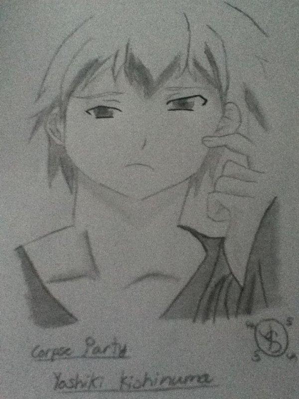 Yoshiki (le retour)