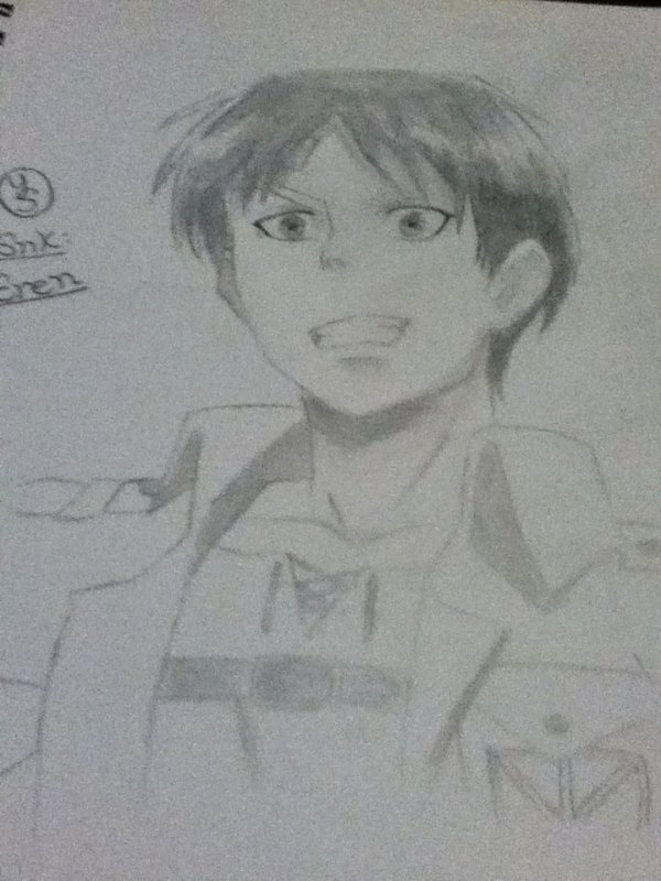 Eren (chou)