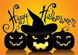 Heyy! Soon Halloween!