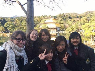 Kyoto !