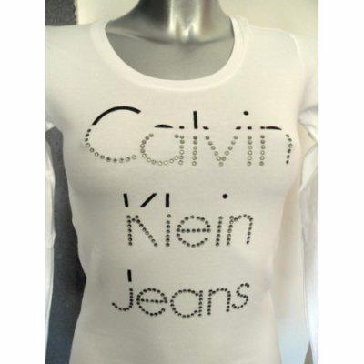 ARRIVAGE T SHIRTS CALVIN KLEIN FEMME