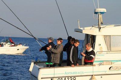 Challenge MEDITERRANEEN de pêche à soutenir