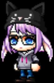 PERSONNAGE RPG - Yuki