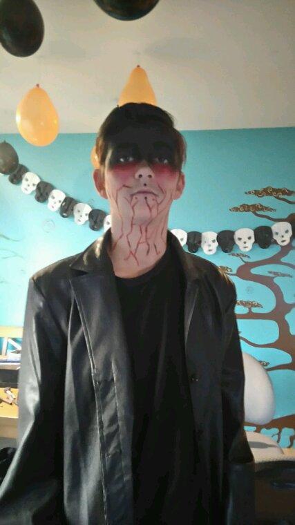 Happy Halloween ~