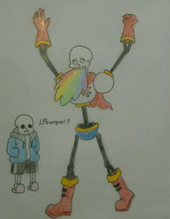 F.A.Q UNDERTALE - Jun Sentaro