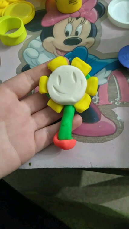 Flowey The Flower !