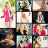 Tombola sur Ashley Benson
