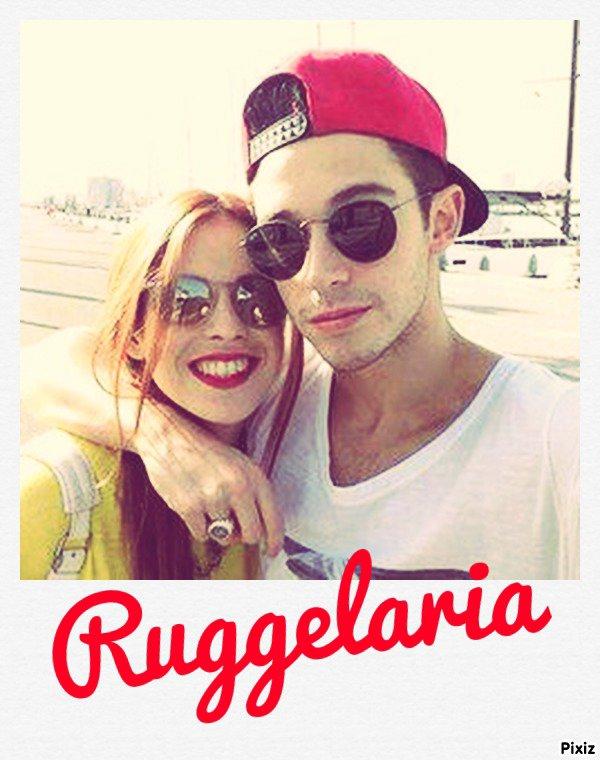 Os : en amour tout est possible Ruggelaria