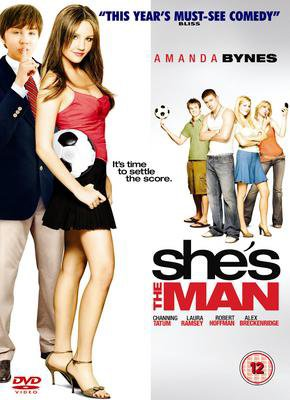 Résumé d'un film : She's the men