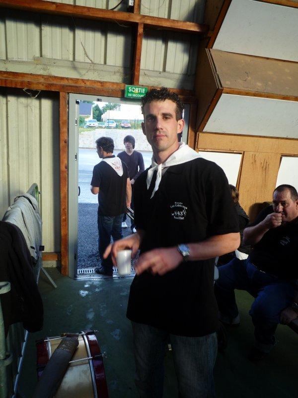 Tournoi rugby Malemort 04 Juin 2011