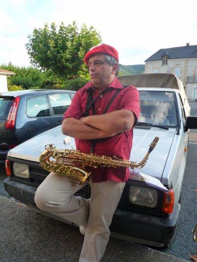 14 Juillet 2011 à Souillac
