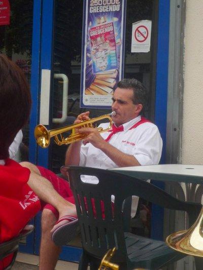 Estival du Chapeau 16/07/11