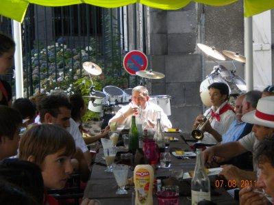Mauriac 07 Aout 2011
