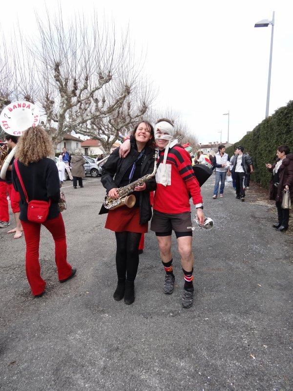 Carnaval Souillac 9 Mars 2013